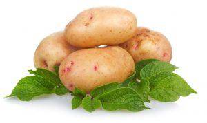 Картопля - купити органічні добрива